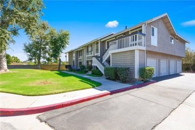 700 W Walnut Avenue UNIT 17, Orange, CA 92868 - MLS#: PW18159151