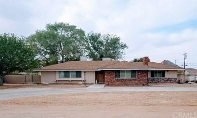 19644 Tonkawan Road, Apple Valley, CA 92307 - MLS#: PW18159166