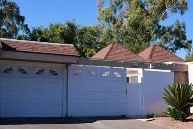 22351 Caminito Danubo UNIT 276, Laguna Hills, CA 92653 - MLS#: PW18159168