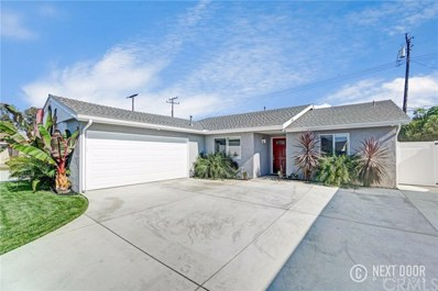 6382 Anthony Avenue, Garden Grove, CA 92845 - MLS#: PW18159314