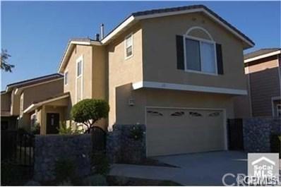 221 S Flower Avenue UNIT B, Brea, CA 92821 - MLS#: PW18159404