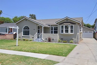 11989 Sproul Street, Norwalk, CA 90650 - MLS#: PW18159435