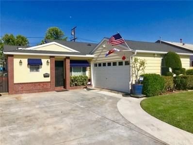 11718 Dalwood Avenue, Norwalk, CA 90650 - MLS#: PW18159453