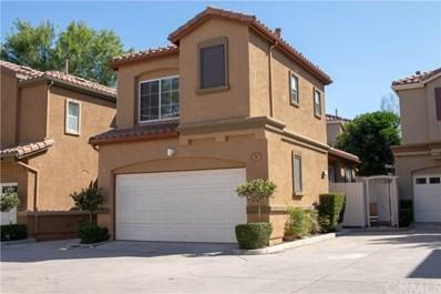 84 Calle De Los Ninos, Rancho Santa Margarita, CA 92688 - MLS#: PW18159680