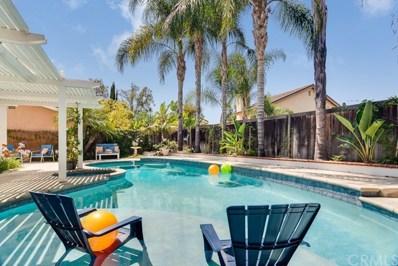 58 Carson, Irvine, CA 92620 - MLS#: PW18159686