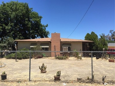 1460 E Oakland Avenue, Hemet, CA 92544 - MLS#: PW18159689