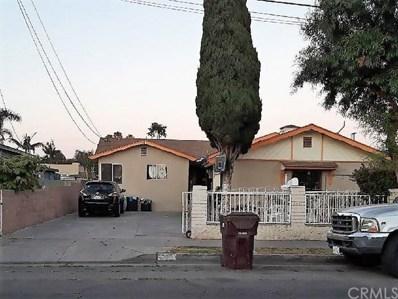 323 S Daisy Avenue, Santa Ana, CA 92703 - MLS#: PW18159698
