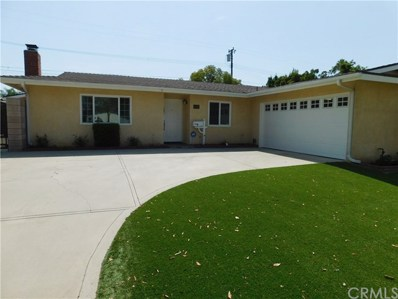 1452 S Jenifer Avenue, Glendora, CA 91740 - MLS#: PW18159716