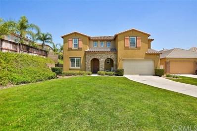 16133 Blue Mountain Court, Riverside, CA 92503 - MLS#: PW18159788