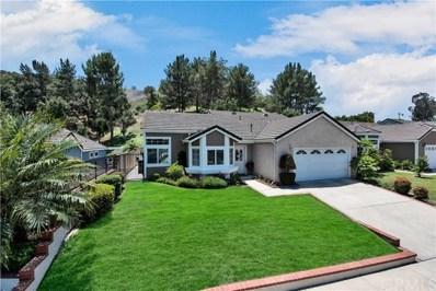 5718 E Hudson Bay Drive, Anaheim Hills, CA 92807 - MLS#: PW18159805
