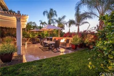 223 S Hillcrest Street, Anaheim Hills, CA 92807 - MLS#: PW18159828
