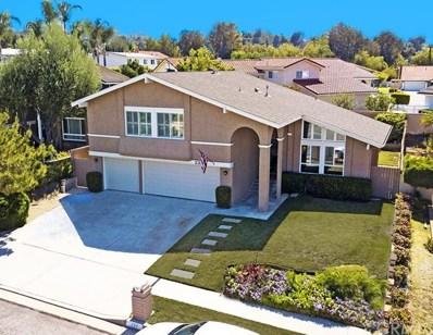 233 S Calle Diaz, Anaheim Hills, CA 92807 - MLS#: PW18159926