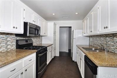 8390 E Woodson Street, Long Beach, CA 90808 - MLS#: PW18159947