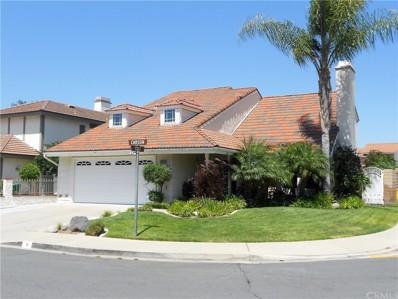 31 Carson, Irvine, CA 92620 - MLS#: PW18159948