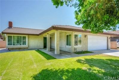 6748 30th Street, Riverside, CA 92509 - MLS#: PW18159989