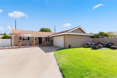 9581 Belty Circle, Westminster, CA 92683 - MLS#: PW18160018