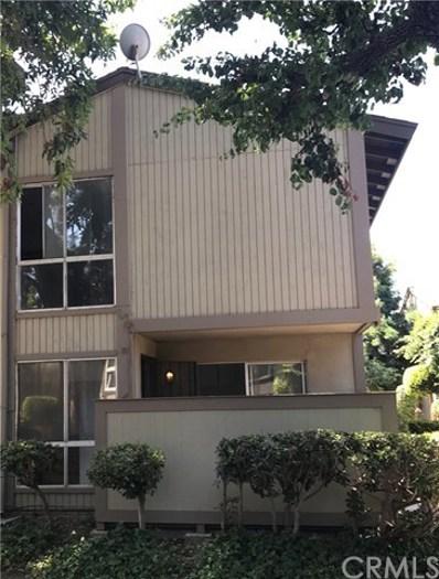 23208 Sesame Street UNIT A, Torrance, CA 90502 - MLS#: PW18160057
