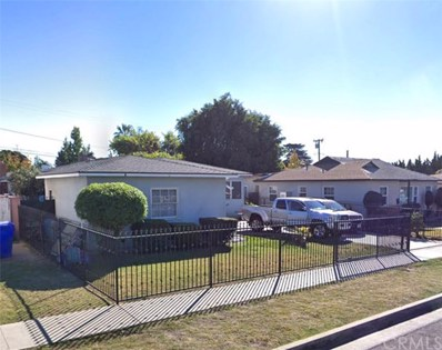 9662 Ben Hur Avenue, Whittier, CA 90604 - MLS#: PW18160094