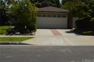 11916 Grayling Avenue, Whittier, CA 90604 - MLS#: PW18160259