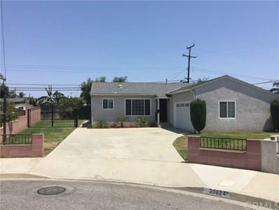 20824 Florcraft Avenue, Lakewood, CA 90715 - MLS#: PW18160441