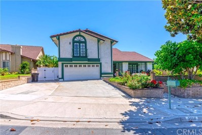 2556 Crown Way, Fullerton, CA 92833 - MLS#: PW18160450