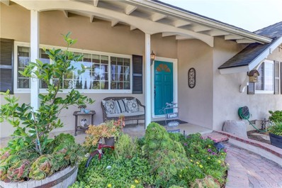 18271 Shook Lane, Yorba Linda, CA 92886 - MLS#: PW18160461