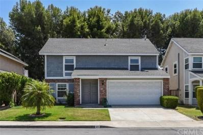27 Bluecoat, Irvine, CA 92620 - MLS#: PW18160506