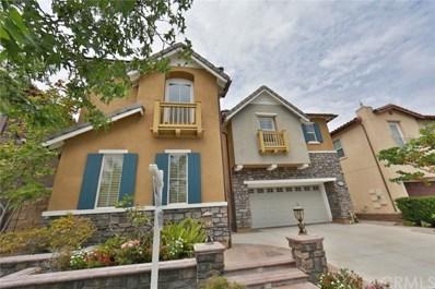 815 Polaris Drive, Tustin, CA 92782 - MLS#: PW18160507