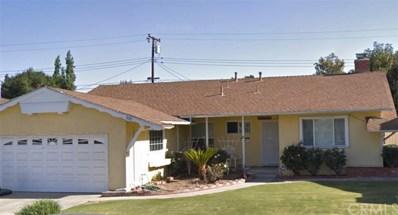 300 Marin Street, La Habra, CA 90631 - MLS#: PW18160584