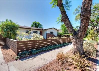 329 N Woods Avenue, Fullerton, CA 92832 - MLS#: PW18160808