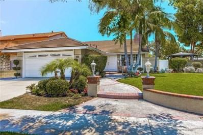 17712 Stark Avenue, Cerritos, CA 90703 - MLS#: PW18160814