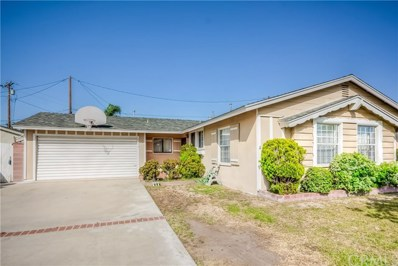 8192 San Huerta Circle, Buena Park, CA 90620 - MLS#: PW18160860