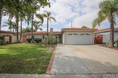 1306 W Arlington Avenue, Anaheim, CA 92801 - MLS#: PW18160877
