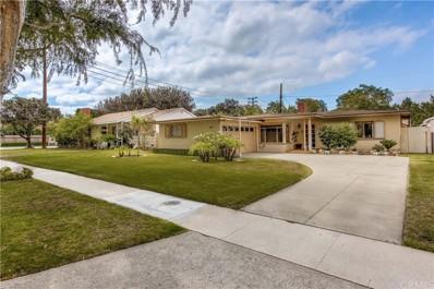 1014 E Avalon Avenue, Santa Ana, CA 92706 - MLS#: PW18160922