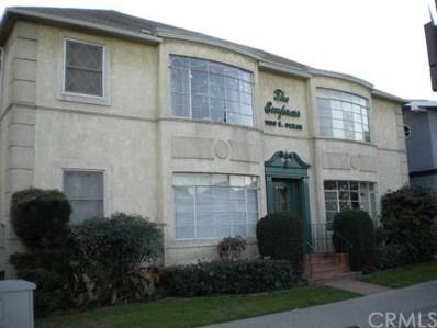 1100 E Ocean Boulevard UNIT 7, Long Beach, CA 90802 - MLS#: PW18160940