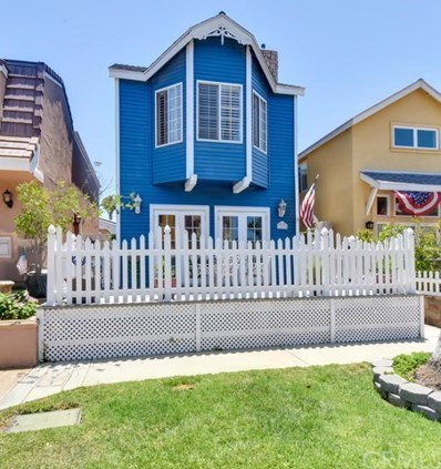 304 22nd Street, Huntington Beach, CA 92648 - MLS#: PW18160980