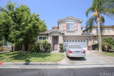 3233 E Drycreek Road, West Covina, CA 91791 - MLS#: PW18160986