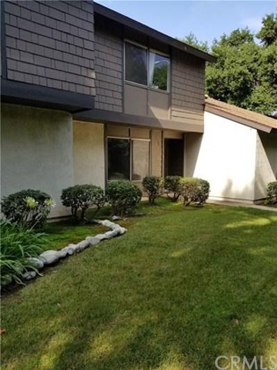 157 Hollyglen Lane, San Dimas, CA 91773 - MLS#: PW18161062