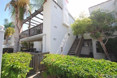 1927 W Houston Avenue UNIT 9, Fullerton, CA 92833 - MLS#: PW18161143