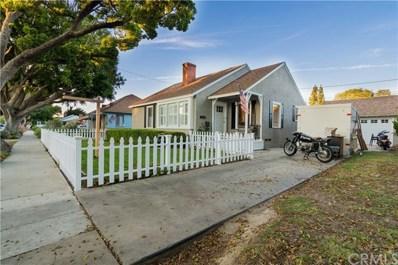3448 Montair Avenue, Long Beach, CA 90808 - MLS#: PW18161277