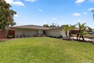 3007 Winifred Street, Riverside, CA 92503 - MLS#: PW18161280
