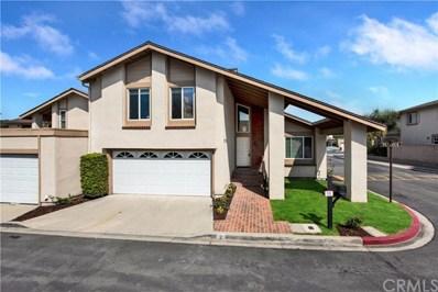2 Peacock, Irvine, CA 92604 - MLS#: PW18161342