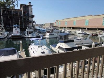 7135 Marina Pacifica Drive N UNIT Key11, Long Beach, CA 90803 - MLS#: PW18161365