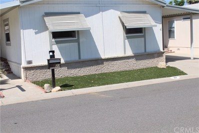 3500 BUCHANAN Avenue UNIT 33, Riverside, CA 92503 - MLS#: PW18161386