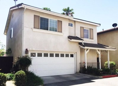 14516 Day Lily Lane UNIT 20, Panorama City, CA 91402 - MLS#: PW18161391
