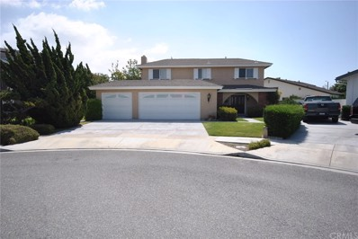 7802 Citadel Circle, Westminster, CA 92683 - MLS#: PW18161519