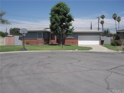 10291 Juliana Lane, Garden Grove, CA 92840 - MLS#: PW18161584