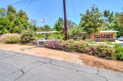 2205 Canonita Drive, La Habra Heights, CA 90631 - MLS#: PW18161591