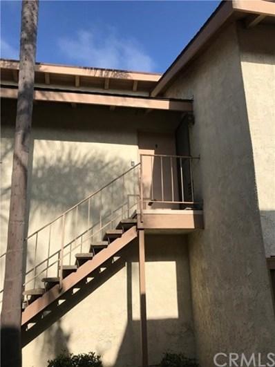 215 Oswego Avenue UNIT D, Huntington Beach, CA 92648 - MLS#: PW18161633