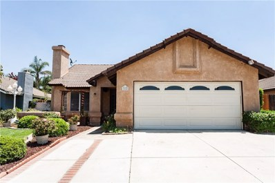 1524 N University Street, Redlands, CA 92374 - MLS#: PW18161708